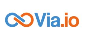 Logo Via.io