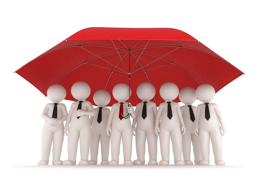 An umbrella company in Africa for recruitment