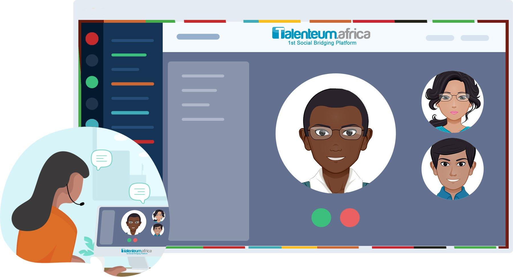 Africa s remote work platform
