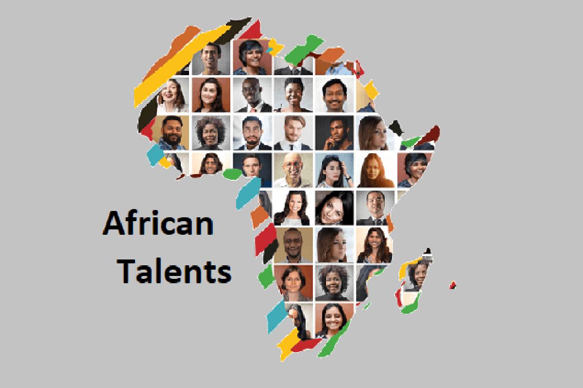 Les expatriés africains chez Talenteum