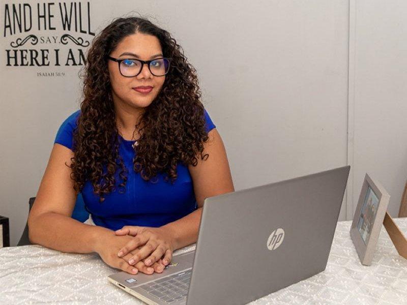Leena;HR Management Officer